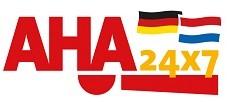 11.09.2018: neuer Blog-Eintrag auf AHA24x7