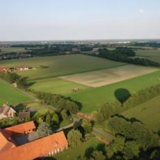 Arbeitsprozess informelle Regionalentwicklung im Münsterland