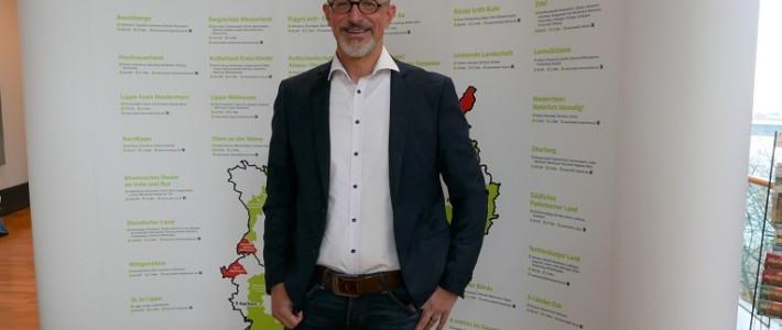 Spreker Landes Arbeitsgemeinschaft NRW