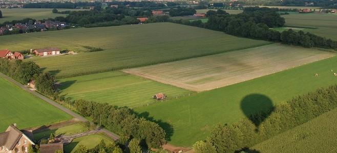 Werkproces informele regionale ontwikkeling in het Münsterland