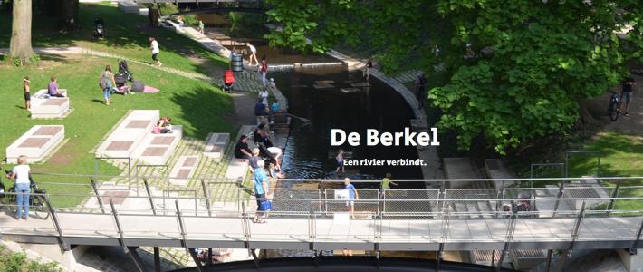 """06.12.2019: Project """"berkeln 2018-2020"""" nu met eigen website"""