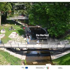 """06.12.2019: Projekt """"berkeln 2018-2020"""" jetzt mit eigener Webseite"""