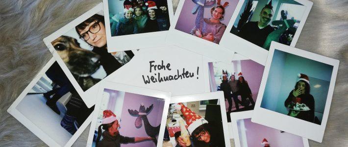 19.12.2019: Prettige kerstdagen