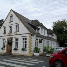 Dritter Ort Gasthaus Wilhalm in Harsewinkel