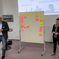 31.01.2020: Strategieworkshop in Gronau