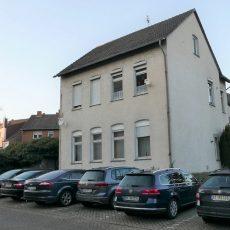 Dritter Ort: Alte jüdische Schule in Steinfurt