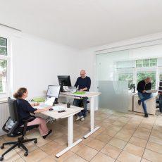 02.11.2020: Innovative Arbeitsformen: Coworking auf dem Land