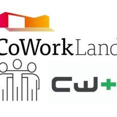 07.01.2021: Wir sind das Regionalbüro NRW/Münsterland für  CoWorkLand
