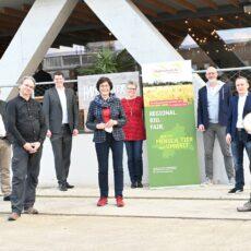 29.03.2021: Regionalwert AG gegründet